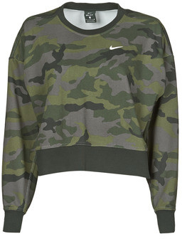 Nike W PRO DRY GET FIT FC CW PP2 CAM