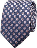Abelard Floral Tie