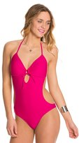 Body Glove Swim Sexylicious Love Bra Monokini One Piece Swimsuit 13885