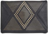 INC International Concepts Hazell Perforated Clutch, Created for Macy's