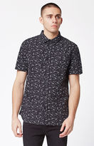 Tavik Porter Short Sleeve Button Up Shirt
