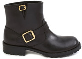 Marc by Marc Jacobs Core Flat Ankle Boot