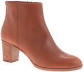Aggie ankle boots