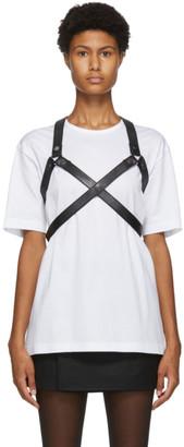 Junya Watanabe White Harness 1 T-Shirt