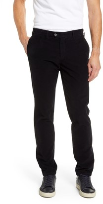 Hiltl Tierre Slim Fit Corduroy Pants