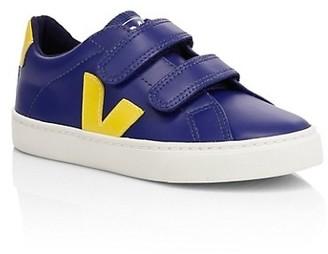 Veja Baby's, Little Kid's & Kid's Esplar Leather Sneakers