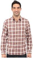 Fjäll Räven Sarek Flannel Shirt