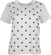 Marc Jacobs Polka Dots T-shirt