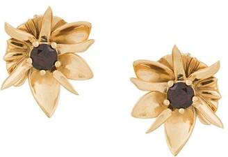MEADOWLARK Wildflower Earrings Set