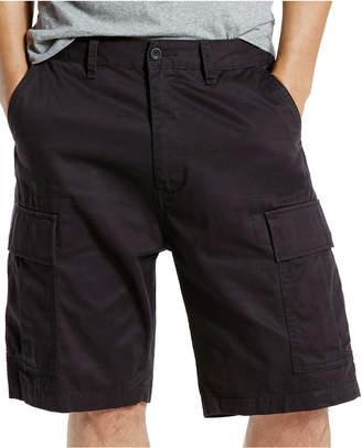 Levi's Men Carrier Loose-Fit Cargo Shorts