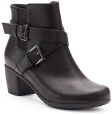 Croft & Barrow Bertha Women's Ortholite Ankle Boots