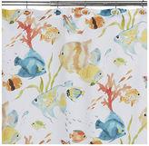 Creative Bath Creative BathTM Rainbow Fish Shower Curtain