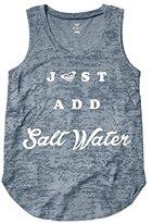 Roxy Women's Just Add Water Muscle Tank Top