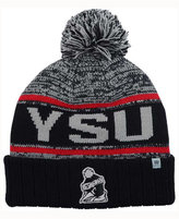Top of the World Youngstown State Penguins Acid Rain Pom Knit Hat