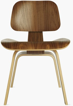 Design Within Reach Eames Molded Plywood Dining Chair Wood Base (DCW)