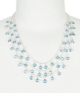 Anne Klein Shaky Multi-Strand Necklace