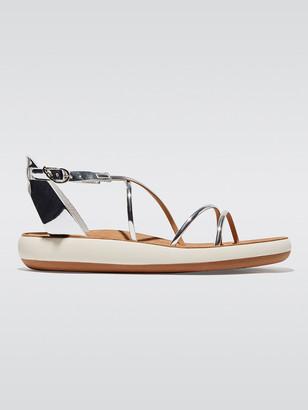 Ancient Greek Sandals Anastasia Comfort