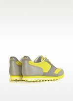 Marc by Marc Jacobs Cute Kicks Running Sneaker