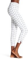 Hue Windowpane Skimmer Legging
