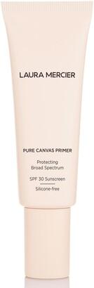 Laura Mercier Protecting Pure Canvas Primer SPF 30