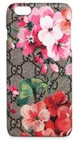 Gucci GG Blooms iPhone 6 Plus Case