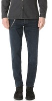 The Kooples Washed Slim Fit Jeans