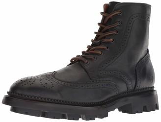 Frye Men's Tanker LACE UP Fashion Boot