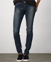 Denim & Supply Ralph Lauren Aurora Wash Skinny Jeans