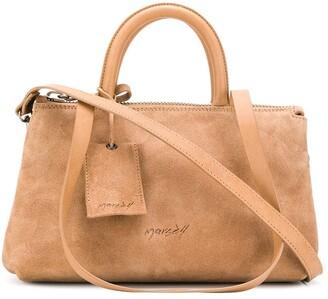 Marsèll multi-handle shoulder bag