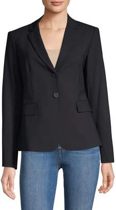 Theory Carissa Classic Suit Jacket