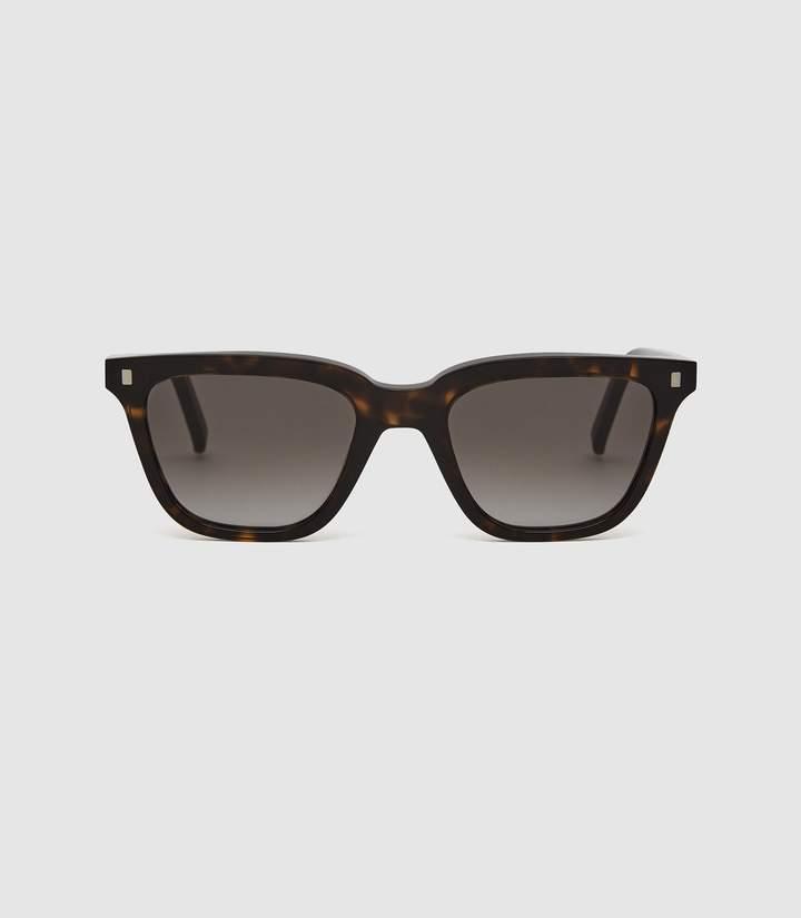 9048008d23 Retro Tortoise Sunglasses - ShopStyle