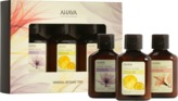 Ahava Mineral Botanic Body Lotion Collection ($30.00 Value)