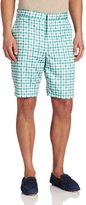 Savane Men's Performance Micro Short