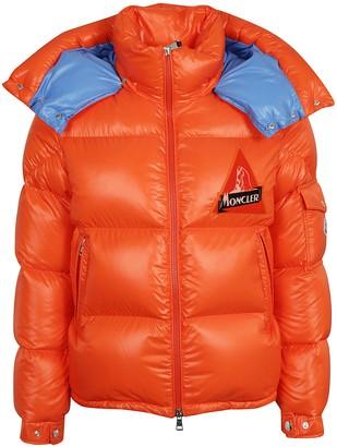 Moncler Wilson Padded Jacket