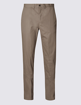 M&S Collection Super Lightweight Regular Fit Chinos