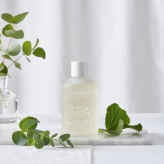 The White Company Spa Restore Luxury Bath Oil, No Colour, One Size