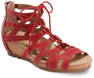 Earth Origins Kendra Kamilla Women's Gladiator Sandals