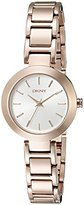 DKNY Women's 'STANHOPE' Quartz Stainless Steel Casual Watch (Model: NY2400)