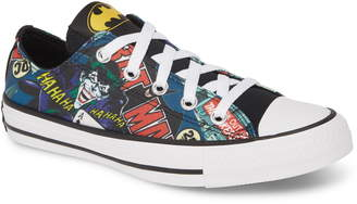 Converse Batman Low Top Sneaker