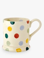 Emma Bridgewater Polka Dot Mug, Multi, 285ml