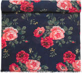 Cath Kidston Antique Rose Woven Scarf