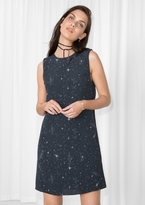 Starry Sky Dress