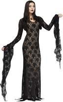 Fun World Costumes Fun World Women's Miss Darkness Costume
