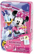 Cardinal Disney's Minnie Mouse & Friends Dominoes Set by