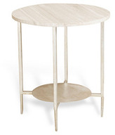 Ashlyn Side Table, Gray