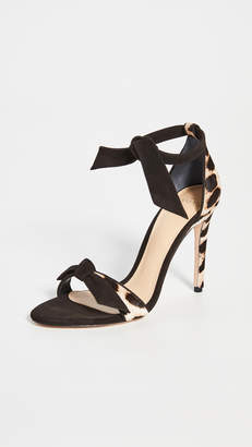 Alexandre Birman Clarita Pony Sandals