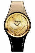Salvatore Ferragamo Gancino Chic Collection FID040015 Women's Stainless Steel Quartz Watch