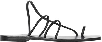 A.Emery Willow Strappy Leather Sandals