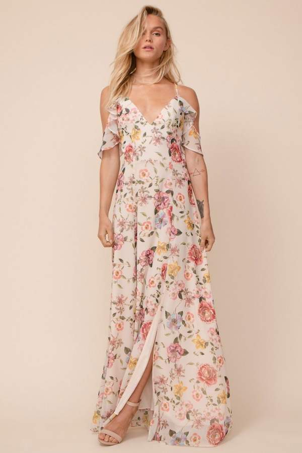 Yumi Kim Wildest Dreams Maxi