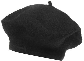 French Connection Soft Beret Womens